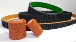 Sponge Rubber Belts