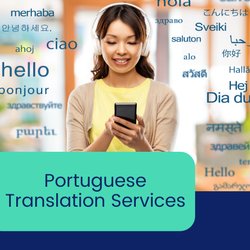Portuguese Translation Services, Online