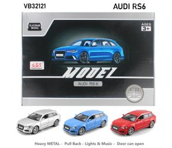 Vehicle Car Toy