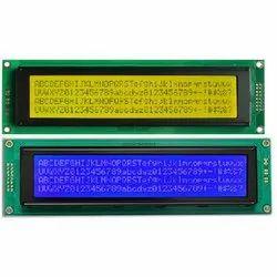 40X4 Character LCD Display (JHD)