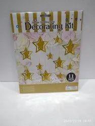Christmas Star Decorating Kit