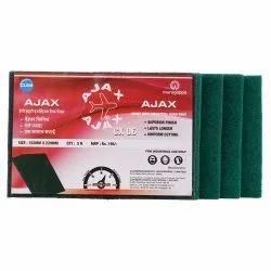 Ajax CX06 Green Hand Pads