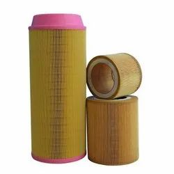 10 Micron Atlas Copco Compressor Air Filter