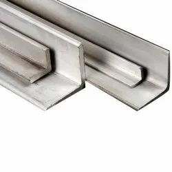 409 Stainless Steel Angles