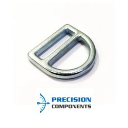 D Ring With Bar