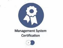 Management System Certification Service