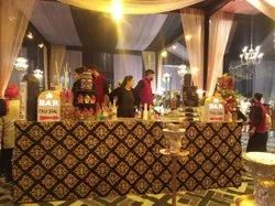 Wedding Party Catering Services