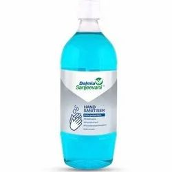 Hand Sanitizers (Alcohol Based)
