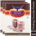 Drinking Chocolate Powder 3x100 Grams