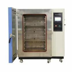 Hot Air Dryer Oven Machine