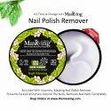 Masking - Nail Polish Remover Wipes/Pads - Night Blooming