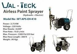 Electric Airless Putty Sprayer