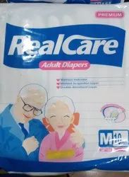 real care adult diapers