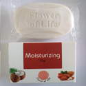Flower Of Life Moisturizing Soap