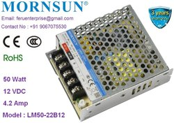 Mornsun LM50-22B12 Power Supply