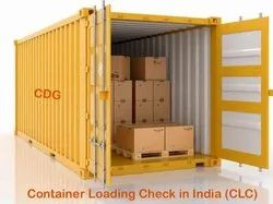 Container Loading Check in India (CLC)
