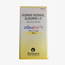 Alburel Injection