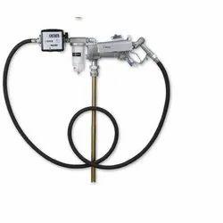Groz Diesel Electric Fuel Pump FPM-1, Voltage: 12v Dc, Max Flow Rate: Up To 57 Lpm