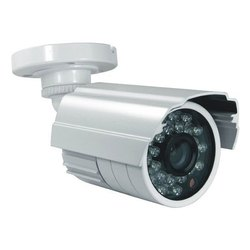 2MP Night Vision Camera, Camera Range: 35 meter