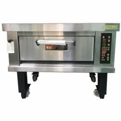 Sinmag Single Deck Electric Oven