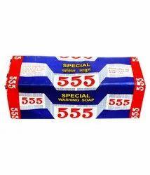 555 Detergent Bar