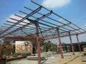 Marriage Hall Prefabricated Shed