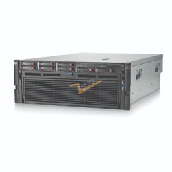 HP ProLiant DL 580 G7 Server
