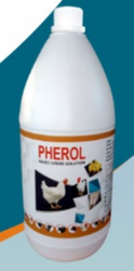 Pherol GSS A, D3, E, C, B12 Liquid Multivitamin Liquid