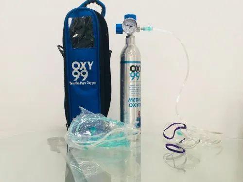MED-100 Oxygen Cylinder