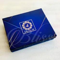 Custom Chocolate Box