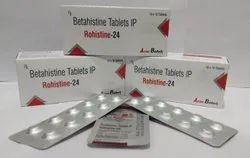 Betahistine 24mg Tablet