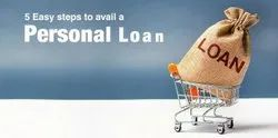 Salaried Personal Loan Service, 48 Hours