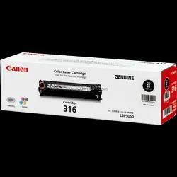 Canon 316 Original Laser Toner Cartridge