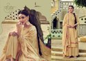 Eba Lifestyle Jassi Georgette With Heavy Embroidery Work Pakistani Salwar Suit Catalog