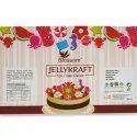 Blossom Jellykraft Cake Decor