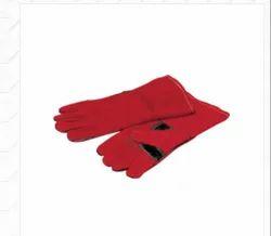 YA427B Welders Gloves