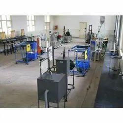 Master of Engineering Lab Equipment