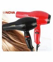 Nova N-6130 1800 Watt Hair Dryer