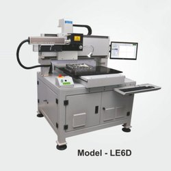LE6D Laser Engraving Machine
