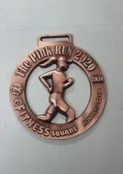 Virtual Marathon Medal
