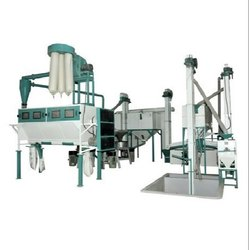 3 Ton Fully Automatic Atta Chakki Plant