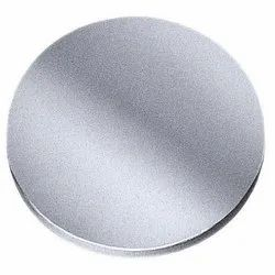 321 Stainless Steel Circle