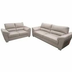 Wooden Sofa Set, For Home, Seating Capacity: 4 Seater