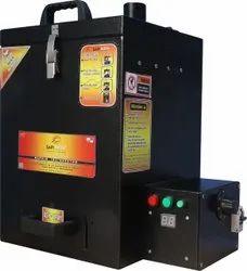 Adhava Adult Diaper Burning Machine