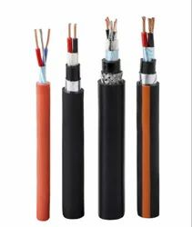 Gloster Cables 120 Sqmm Electrical 3.5 Core Cable