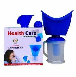 3 in 1 Steam Inhaler/ veporizer