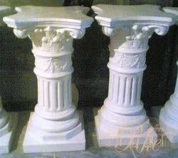 GRC Designer Pillars