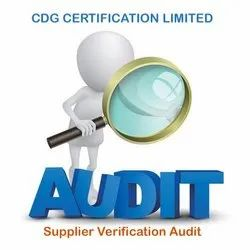Supplier Verification Audit in India