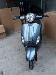 Kuku Smarty E Bike