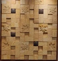 Matt Finish Decorative Stone Wall Tiles